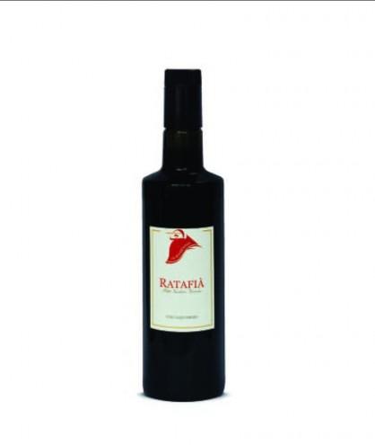 Vino liquoroso Ratafià Lazio
