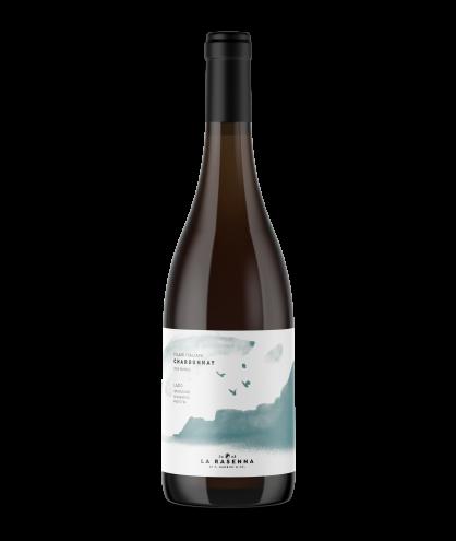 Vino bianco Chardonnay 2018 Lazio