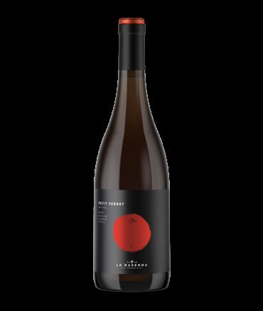 Vino rosso Petit Verdot 2015 Lazio