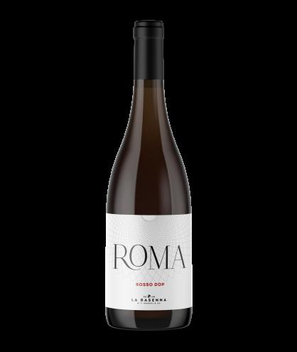 Vino rosso Roma doc Lazio