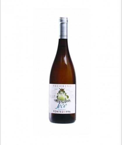 Vino bianco Joco pecorino bio 2019 Marche