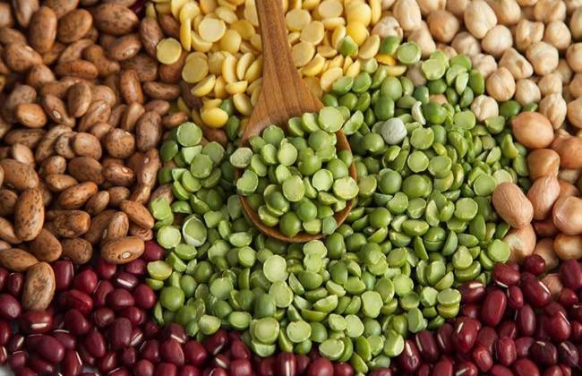 Legumi e Cereali - Prodotti tipici d'eccellenza